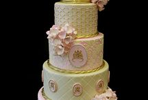 Speciality Cakes / by Susan Hixson