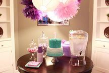 Ashley's Sweet 16 / by Amber Wissing