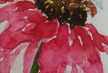 Watercolor / by Ann Haugland
