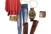 Fashion / by Daryl Gold