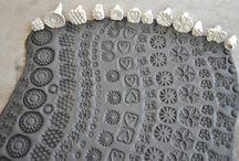 Ceramics inspiration  / by Aubrey Ibele