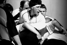 Rugby / Some pictures of rugby / by Hocus Pocus