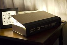 D-I-Y Bookish Style / by Book Riot
