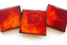 Mercury Mosaics Colors / by Mercury Mosaics