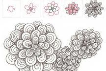 patterns / by Sarah Budd