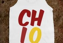 Chi OOOO / by Emily Schimeck