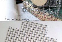 Crafting - Wire / by Cheryl Johnson