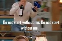 Friends! / Photos & quotes from one of my favorite tv shows. / by Sarah Takacs