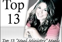Ministry Ideas / by Jamie Emmons