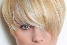 HAIR / by Barbara Doubek