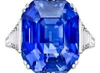 Into the Blue / A board of inspiration, based around the colour blue.  / by Serendipity Diamonds