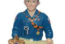 Cub Scouts / by Ruth Bauer-Garcia