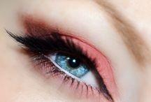 Makeup & Nails / hair_beauty / by Karsyn Cloud