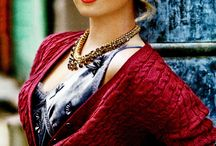 Gorgeous & Amazing Women / by Elsa L Gold