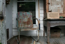 Country living / by Tracy Tuxhorn