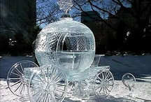 Ice sulptures / by G&L Torrez
