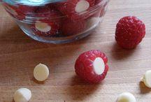 sweet treats / by Amy Hobbs Mahoney