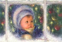 Jul / Christmas / Jul - Christmas / by Inger Johanne