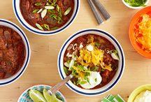 Main Dishes Recipies / by Melinda Morse