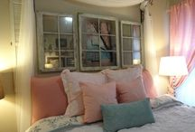 Girly Girl Apartment / by Brenda Mosser