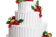 Cakes  / by Jeanette Diana