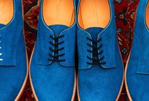 Shoes / by Brad Brown