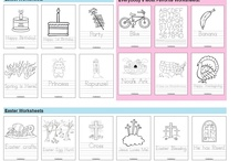 Curriculum websites / by Kristin Moeller