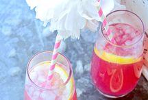 drinks / by Jessica Elaine