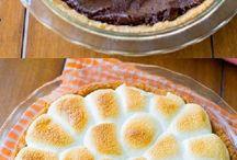 Recipes Desserts / by Glynda Palmer