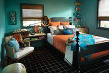 Teen/Preteen Rooms / by Lisa Meyer Kruse