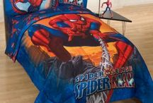 Everything Spider Man / by Wonderful Gifts for Wonderful People