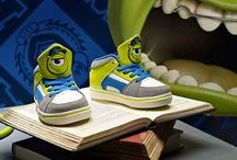 Latest Footwear Trends / by Spreeify - Engagement-focused advertising platform