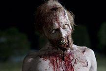 Zombie / Zombies / by José Fernando Castillo