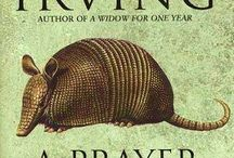 Favorite Books / by Joan Noyes