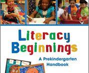 School - Literacy / by Becca Ross