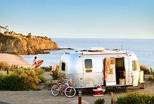 Cali Camping / by Juls