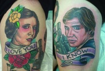 Tattoo / by Phillip Gaff