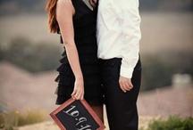 Weddings / by Bethany Stewart
