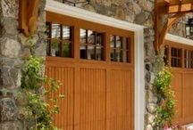 Exterior House Project / by Kimra Leman