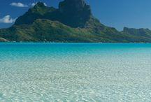 Travel/Vac/Getaway / by Lovinglife5 Renia