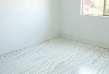 Flooring / by Roxane (Lamb) Jones