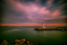 Lighthouses / by Jan Harner