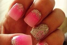Nails / by Emily Landgrebe
