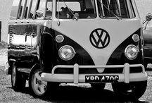 Wheeled Wonders: Van / by Stuart Holderness
