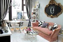 Amazing Interior Design / by Shirley Simon
