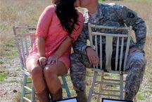 army life / by Sierra Maynard