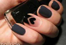 Nails / by Michelle Haucke