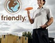 Eco Friendly Pet Company / by West Paw Design