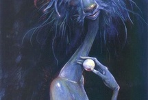 Brian Froud ♥ / by Cemile