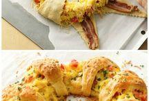 Rise & Shine Breakfast / by Jennifer Reynolds
